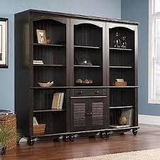 Sauder Furniture Bookcase Rc Willey Sells Bookcases For Your Home Office