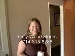 thank you brian and only wood floors
