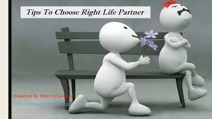 tips to choose the right life partner liveblog spot