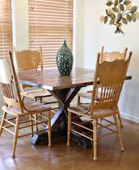 Square Pedestal Table Ana White Build A Square Pedestal Table Free And Easy Diy