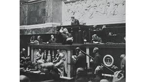 chambre bleu horizon la troisième république 1870 1940 histoire histoire de l