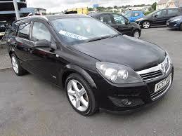 used vauxhall astra sri 1 7 cars for sale motors co uk