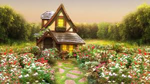 bloom tag wallpapers garden pic koledna kartichka flowers night
