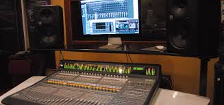 study the best audio sound engineering course in sa