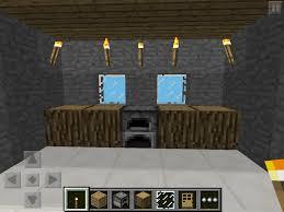 minecraft furniture kitchen 11 furniture minecraft pe q12sb 12182