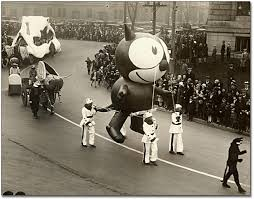 the history of the macy s thanksgiving day parade lancer s point