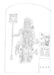 class projects on the maya maya archaeologist