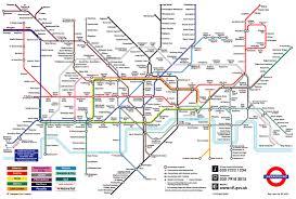 Boston Metro Map Map Of London Underground Tube Stations Discount Appliances