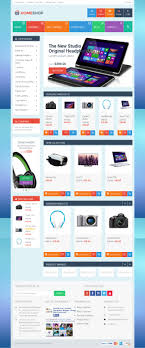 woocommerce themes store 5 best responsive wordpress electronics themes in 2014 responsive