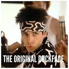 zoolander headband costume idea derek zoolander hansel source magazine