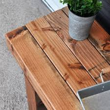 diy outdoor bench home design ideas and pictures