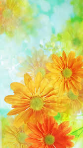 yellow daisy wallpapers 400 best 9 images on pinterest phone wallpapers wallpaper