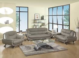 Grey Leather Living Room Set White Leather Living Room Set Tips For Buying A Leather Living