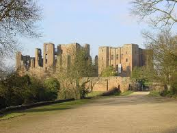 kenilworth castle wikipedia