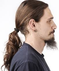wavy long hair awkward stage men how to grow long curly hair for men guide long hair guys