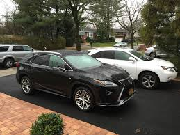 lexus rx 350 transmission problems just got my 16 rx350 f sport clublexus lexus forum discussion