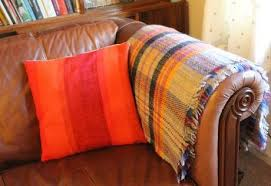 inspirations for a retro living room soft furnishings paperblog