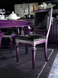Best Decorating With Shades Of Purple Images On Pinterest - Purple dining room