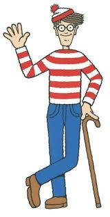 where s waldo costume dress up as wally wenda odlaw or dress up your canine as woof