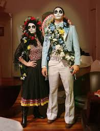 Mexican Halloween Costumes 25 Dead Costume Ideas Group