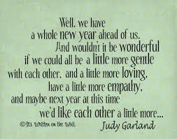 I love Judy Garland