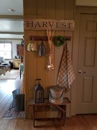 country primitive home decor hallway primative decor pinterest primitives country and
