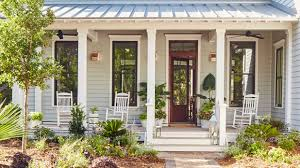 southern design home builders inc the 2017 idea house southern living