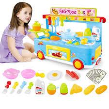 feu vif cuisine bessidi 29 pcs électrique rapide alimentaire cuisine jouets