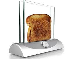 Magimix Clear Toaster Transparent Glass Toaster U2013 Glass Dishes For Meat U0026 Dairy