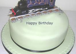 Meme Birthday Cake - happy birthday train cake for kids with name 2happybirthday