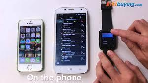 u watch u8 plus smartwatch bluetooth watch youtube