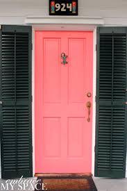 100 ideas coral front door on mailocphotos com
