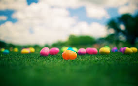 easter eggs wallpapers colorful easter eggs 7013407