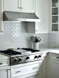 mini subway tile kitchen backsplash white subway tile backsplash dalejoy com
