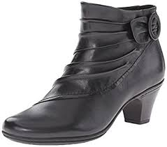 chic buy onfire womens leather boots black arcsouthington org amazon com rockport cobb hill s sabrina boot ankle bootie