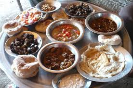cuisine chagne change what do sudanese eat
