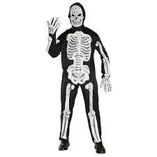 Skeleton Jumpsuit Cheap Skeleton Body Costume Find Skeleton Body Costume Deals On