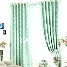 Mint Colored Curtains Mint Colored Shower Curtain Home Design Plan