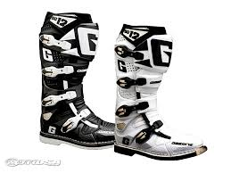 gaerne motocross boots gaerne sg12 dirt bike boot review motorcycle usa