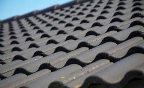 Tile Roof Repair Tile Roof Repair