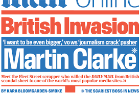 how the daily mail conquered the internet observer