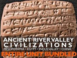 11 best the rise of the river valley civilzation images on