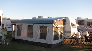 Carefree Camper Awnings The Original Mechanic Carefree Of Colorado Vacation U0027r Screen Room