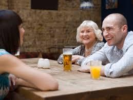 thanksgiving family bars and restaurants cbs pittsburgh