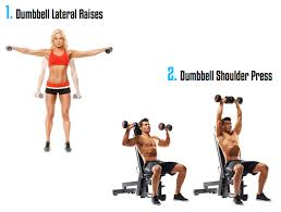 Incline Bench Muscle Group 8 Killer Superset Combos To Boost Workout Intensity And Invigorate