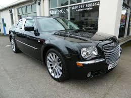 used chrysler 300c cars for sale motors co uk