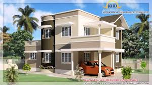 duplex house designn style youtube home plans in india design