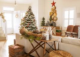 room decor country christmas garland ideas country christmas