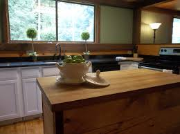 kitchen collection coupon staging an empty log cabin that appeals to families the welcome