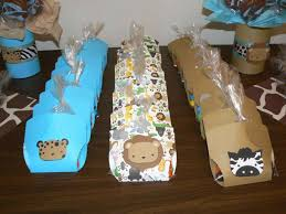 safari baby shower favors baby shower themes for boys safari canapesetmodulables